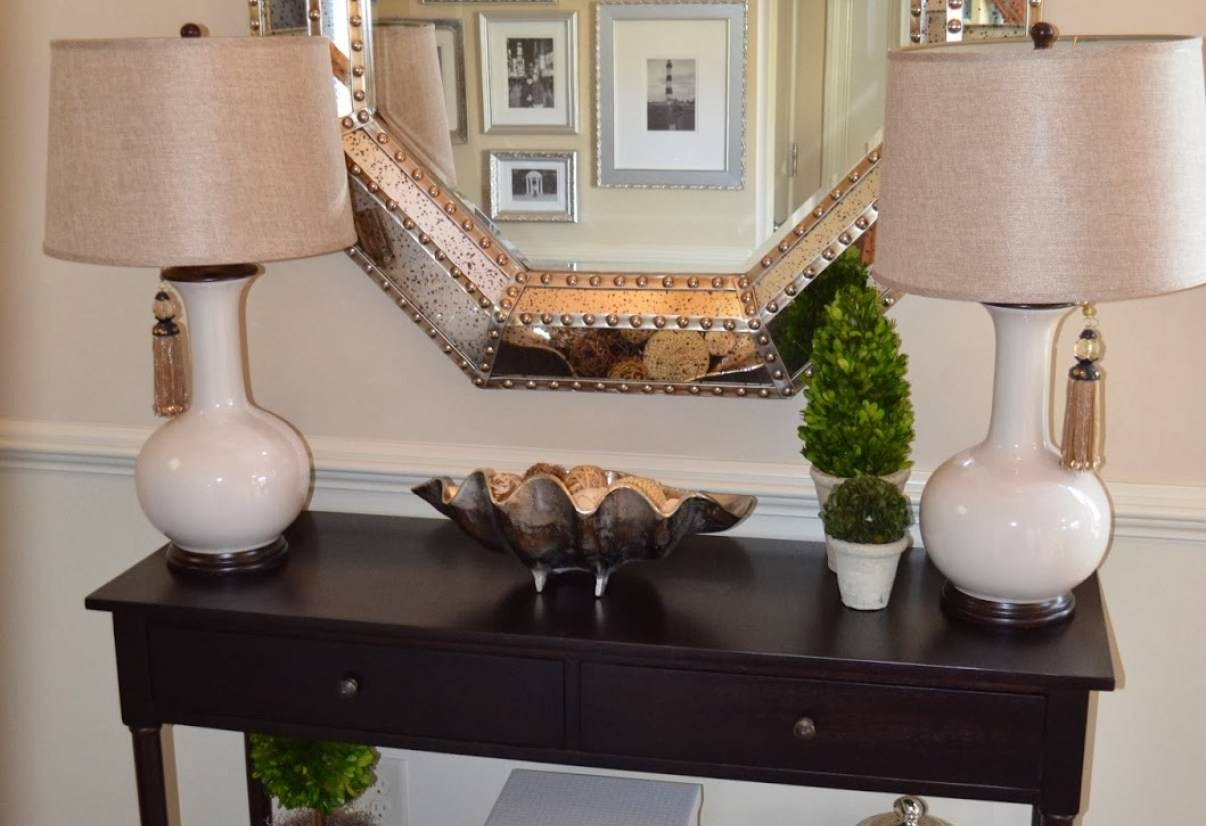 Table : Decorative Table Mirrors Fearsome Decorative Table And intended for Decorative Table Mirrors (Image 13 of 15)