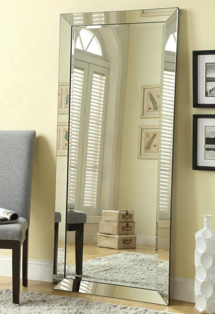 Vintage Floor Length Mirror – Benefits In Using Floor Length Intended For Vintage Floor Length Mirrors (View 12 of 15)