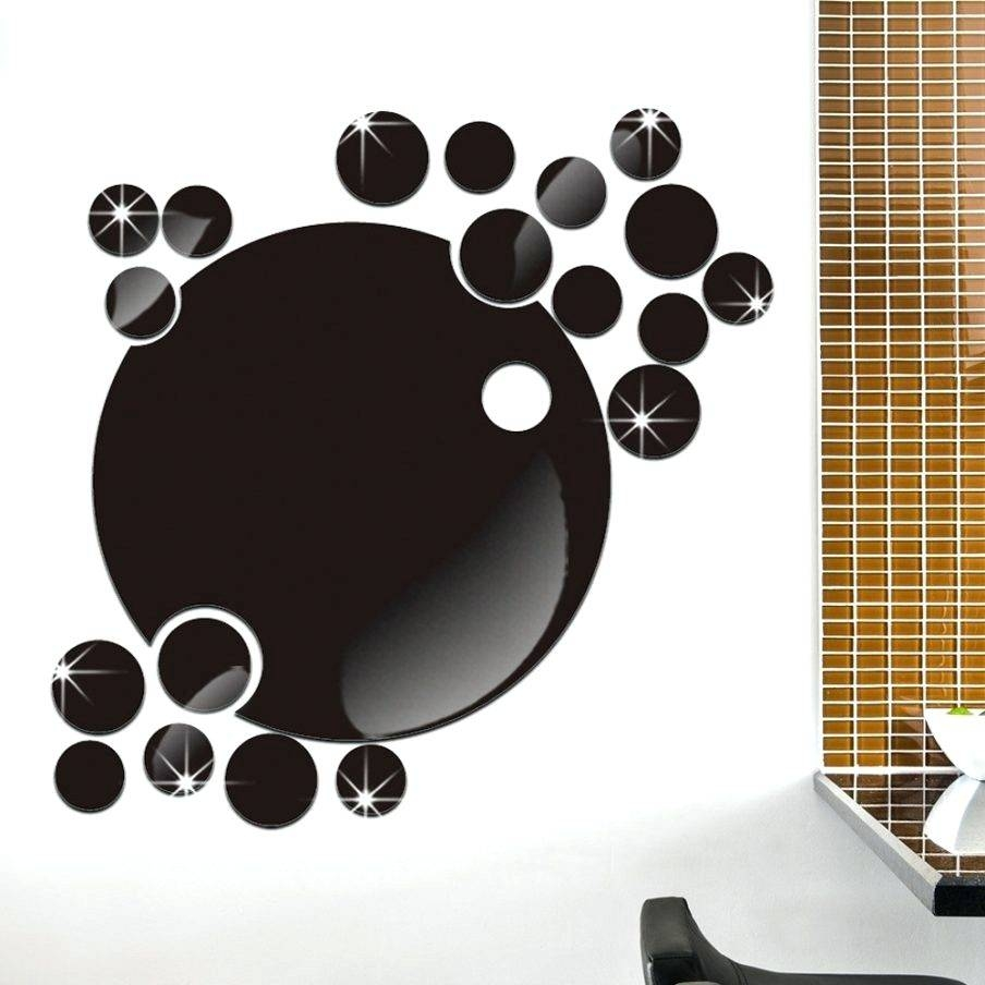 Wall Mirrors ~ Bubble Wall Mirror Bubble Mirror Wall Art Full Size Regarding Large Bubble Mirrors (View 9 of 15)