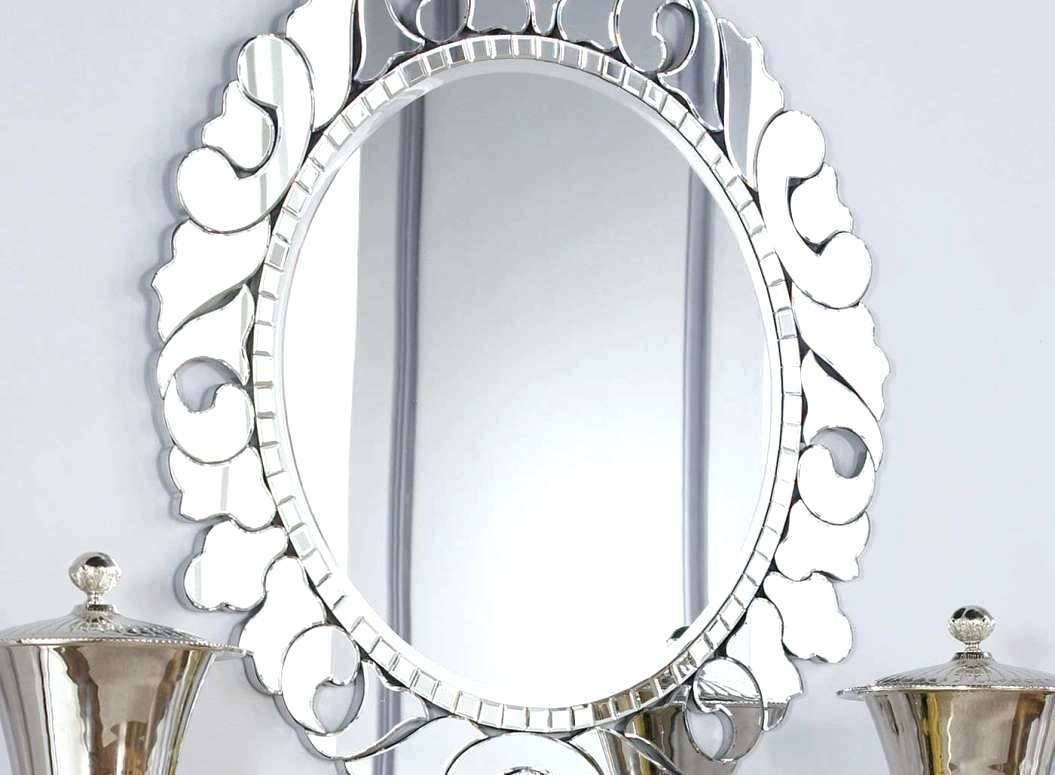 Wall Mirrors ~ Full Size Of Mirrora Decoration Extraordinary intended for Oval Shaped Wall Mirrors (Image 9 of 15)
