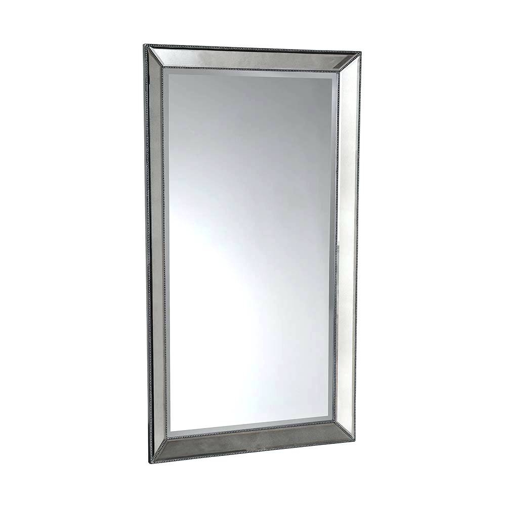 Wall Mirrors ~ Full Size Of Mirrorlarge Bevelled Dressing Table Regarding Triple Wall Mirrors (View 8 of 15)