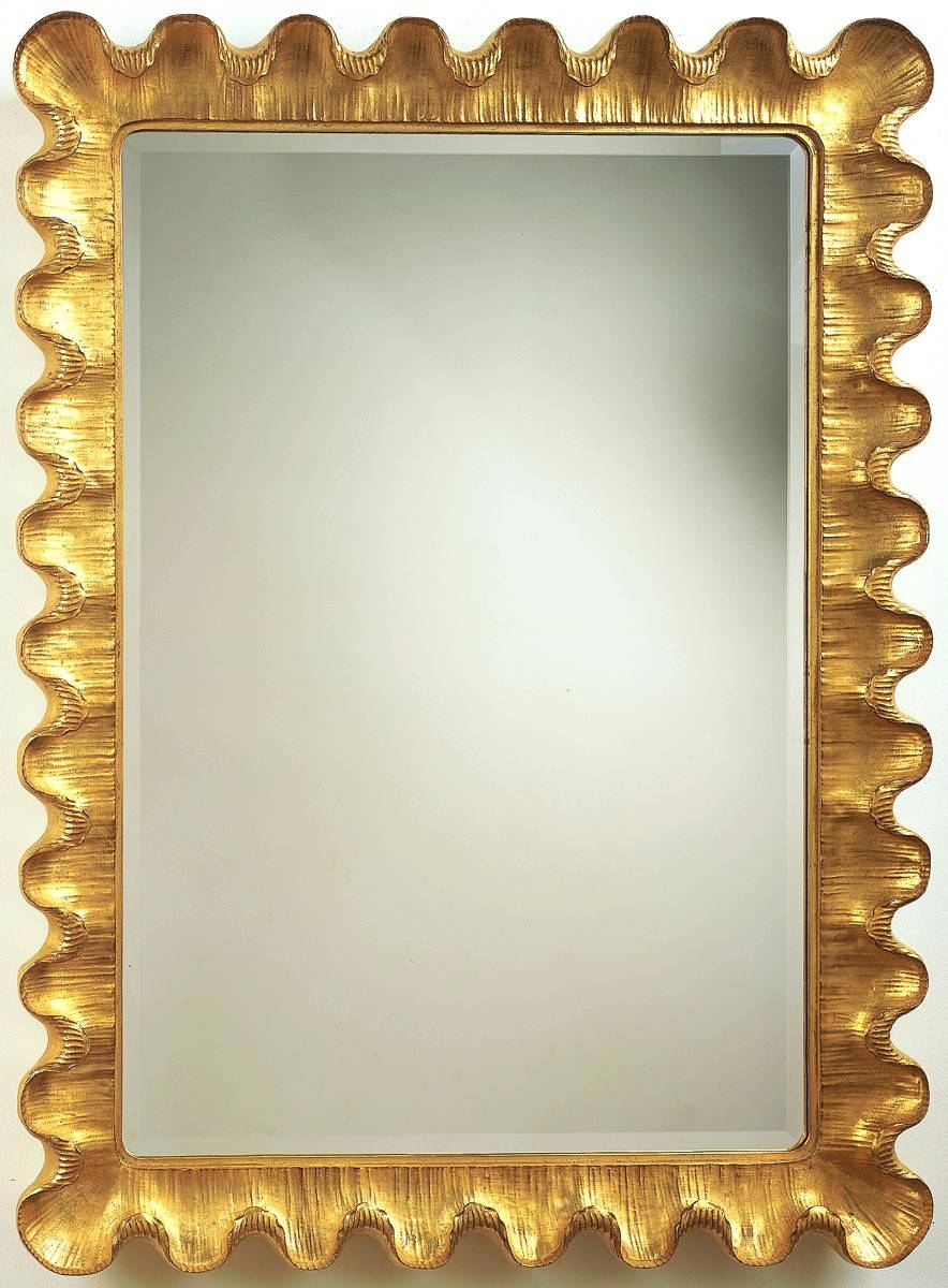 Wall Mirrors ~ Gold Wall Mirror Canada Gold Wall Mirror Set In Gold Wall Mirrors (View 11 of 15)