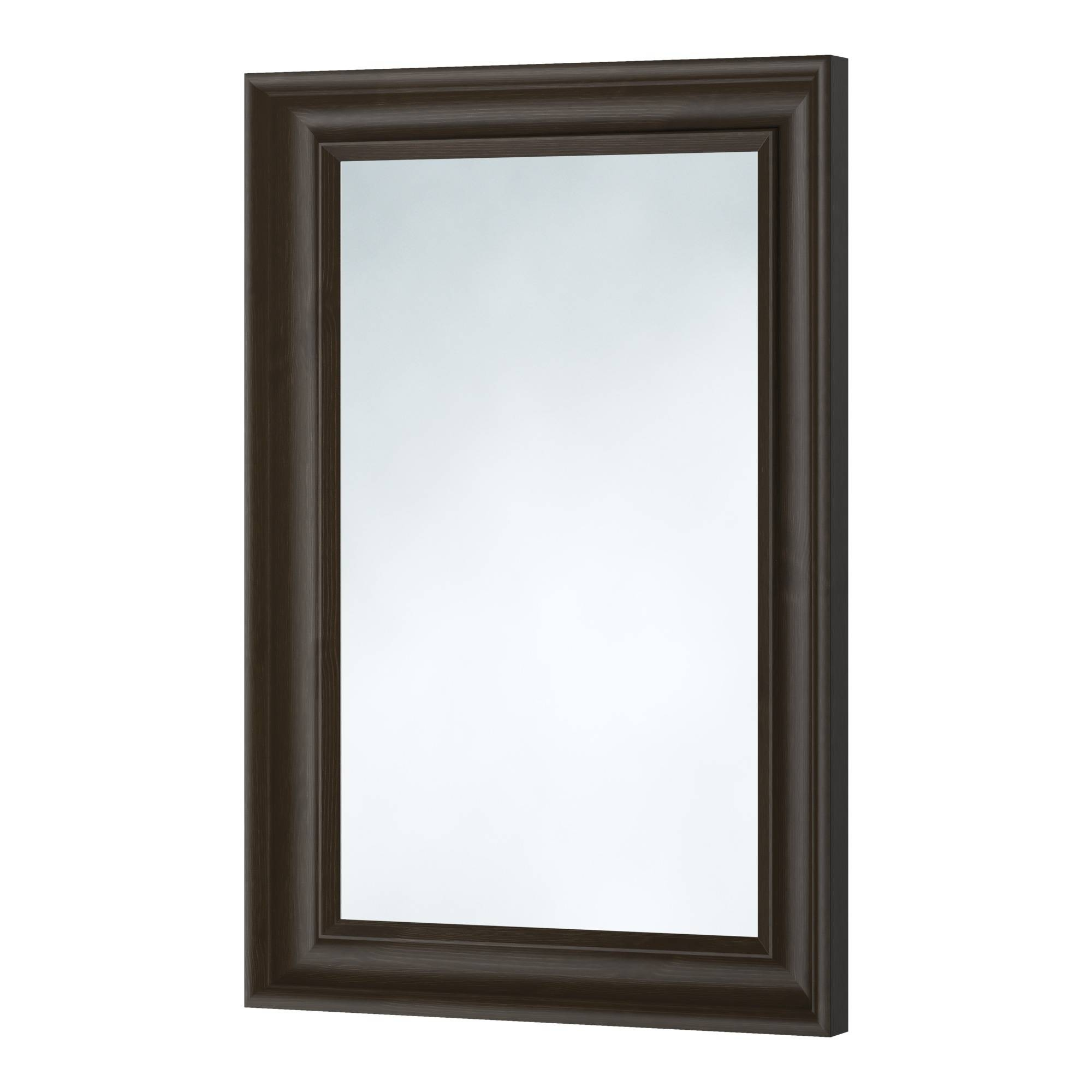 Wall Mirrors - Ikea with Long Black Wall Mirrors (Image 15 of 15)