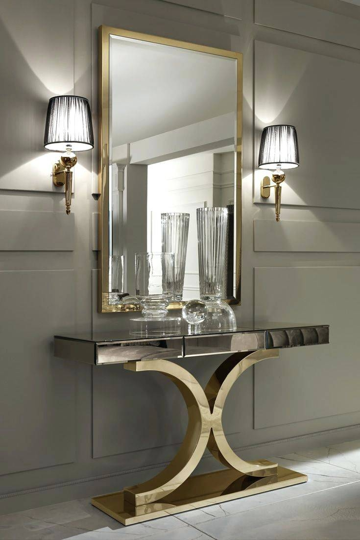 Wall Mirrors ~ Modern Design Wall Mirrors Modern Contemporary Wall for Modern Contemporary Wall Mirrors (Image 15 of 15)