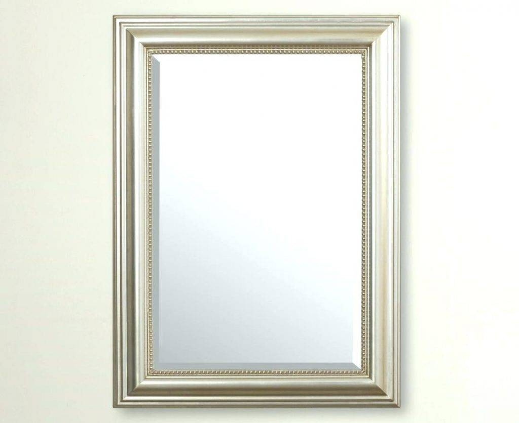 Wall Mirrors ~ Triple Oval Wall Mirror Full Size Of Mirrorbathroom In Triple Wall Mirrors (View 6 of 15)