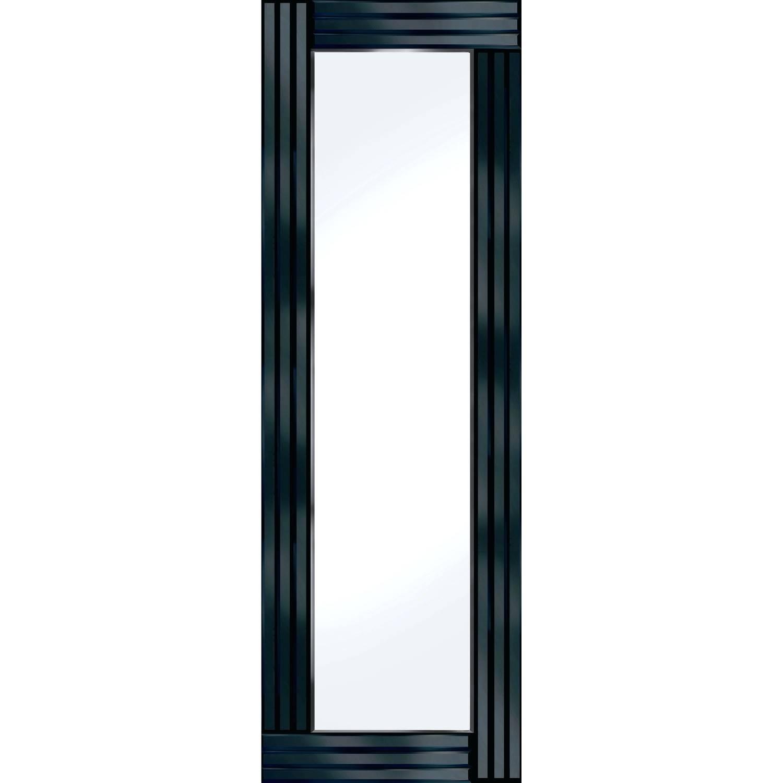 Wall Mirrors: Triple Wall Mirror (View 11 of 15)