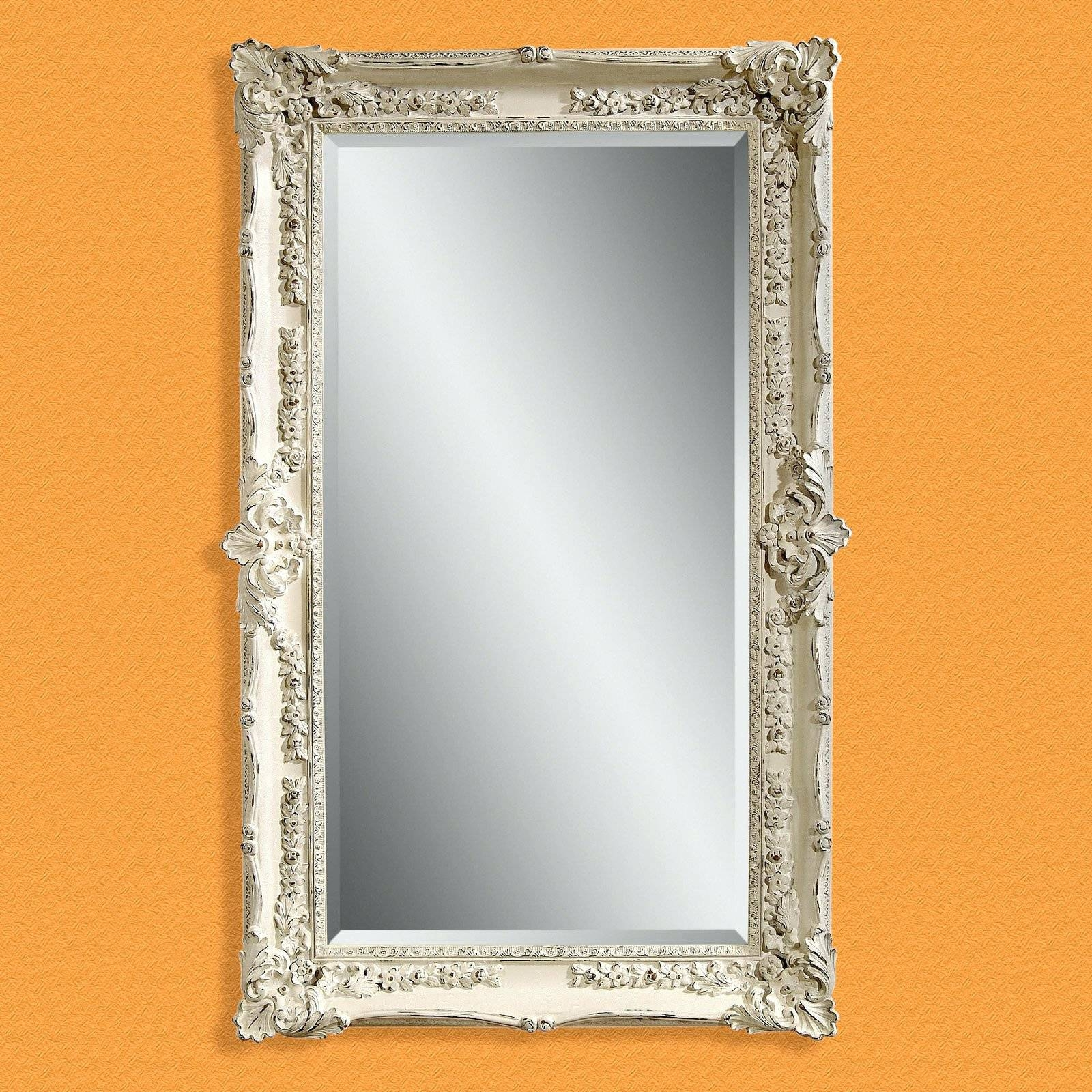 white full length wall mirror choice image