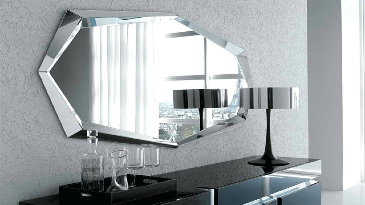 Top 15 Of Modern Contemporary Mirrors