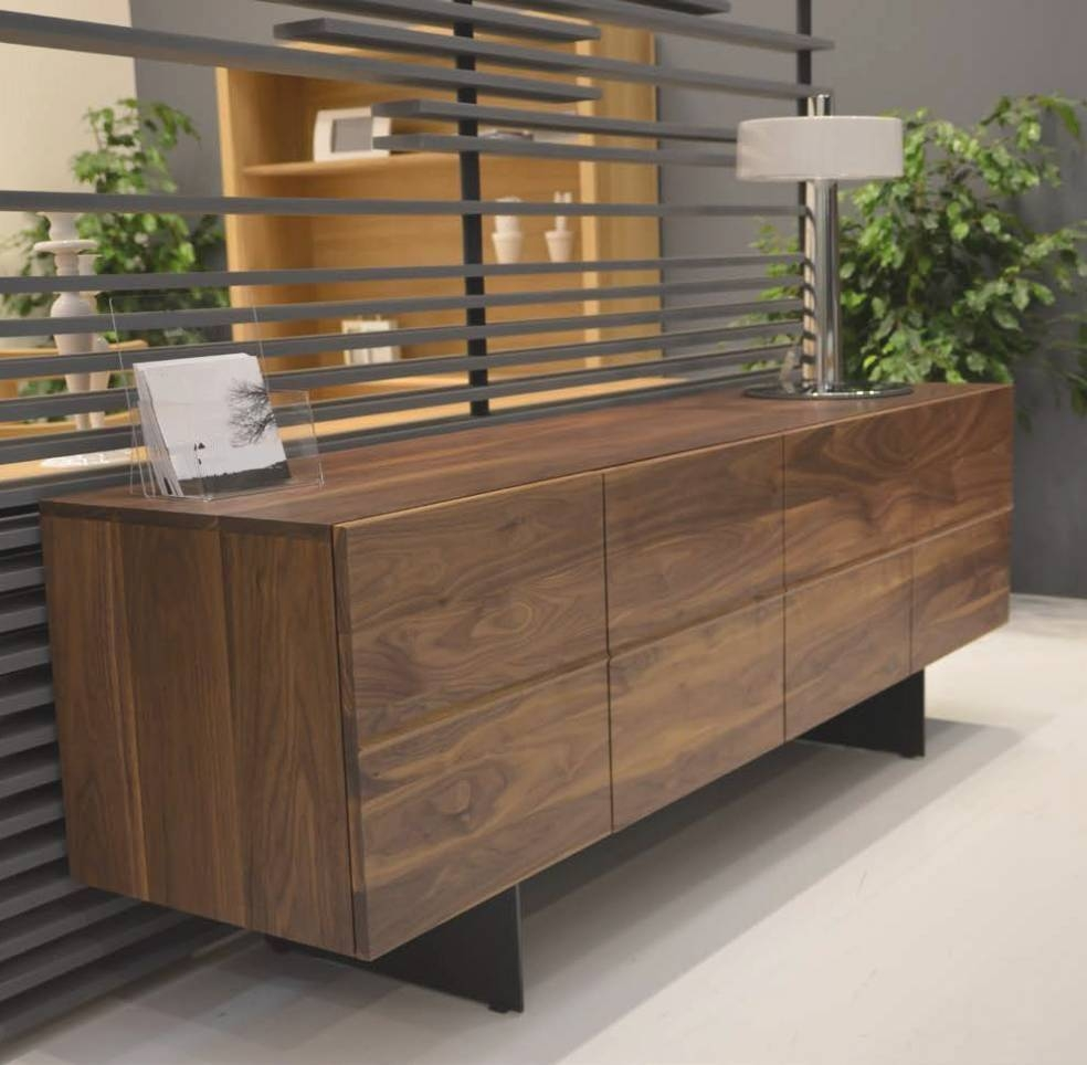 15 Collection Of Modern Sideboards pertaining to Modern Sideboards And Buffets (Image 1 of 15)