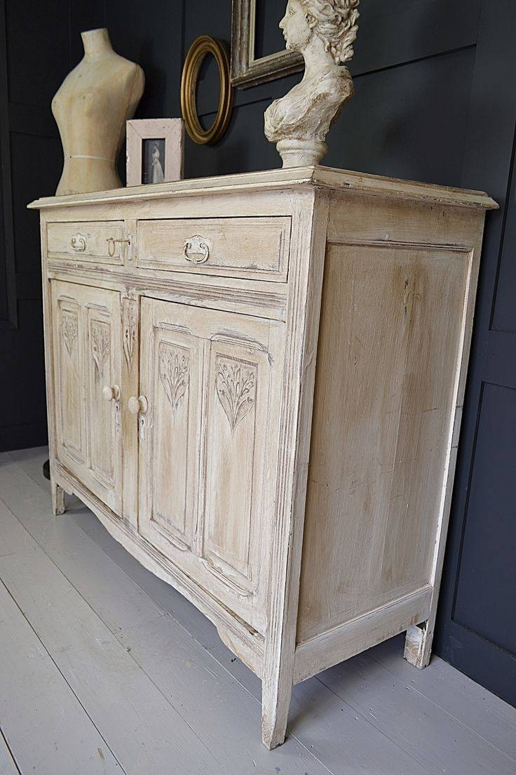 22 Best Our 'sideboards' Images On Pinterest | Shabby Chic with regard to Cream And Oak Sideboards (Image 1 of 15)