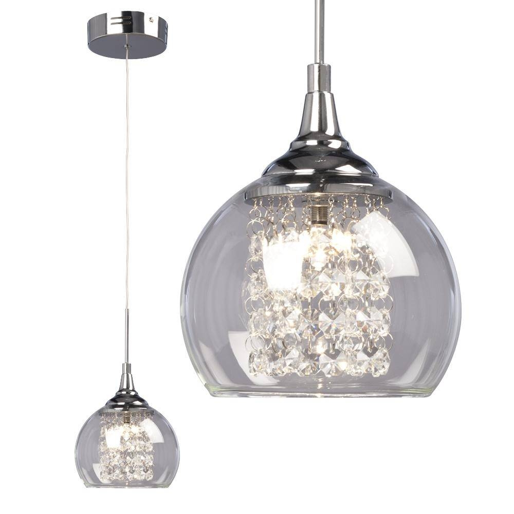 Ale Designer Lighting Fitures Accessories Furnishings More Clear With Regard To Shades Glass Mini Pendant Light (View 1 of 15)