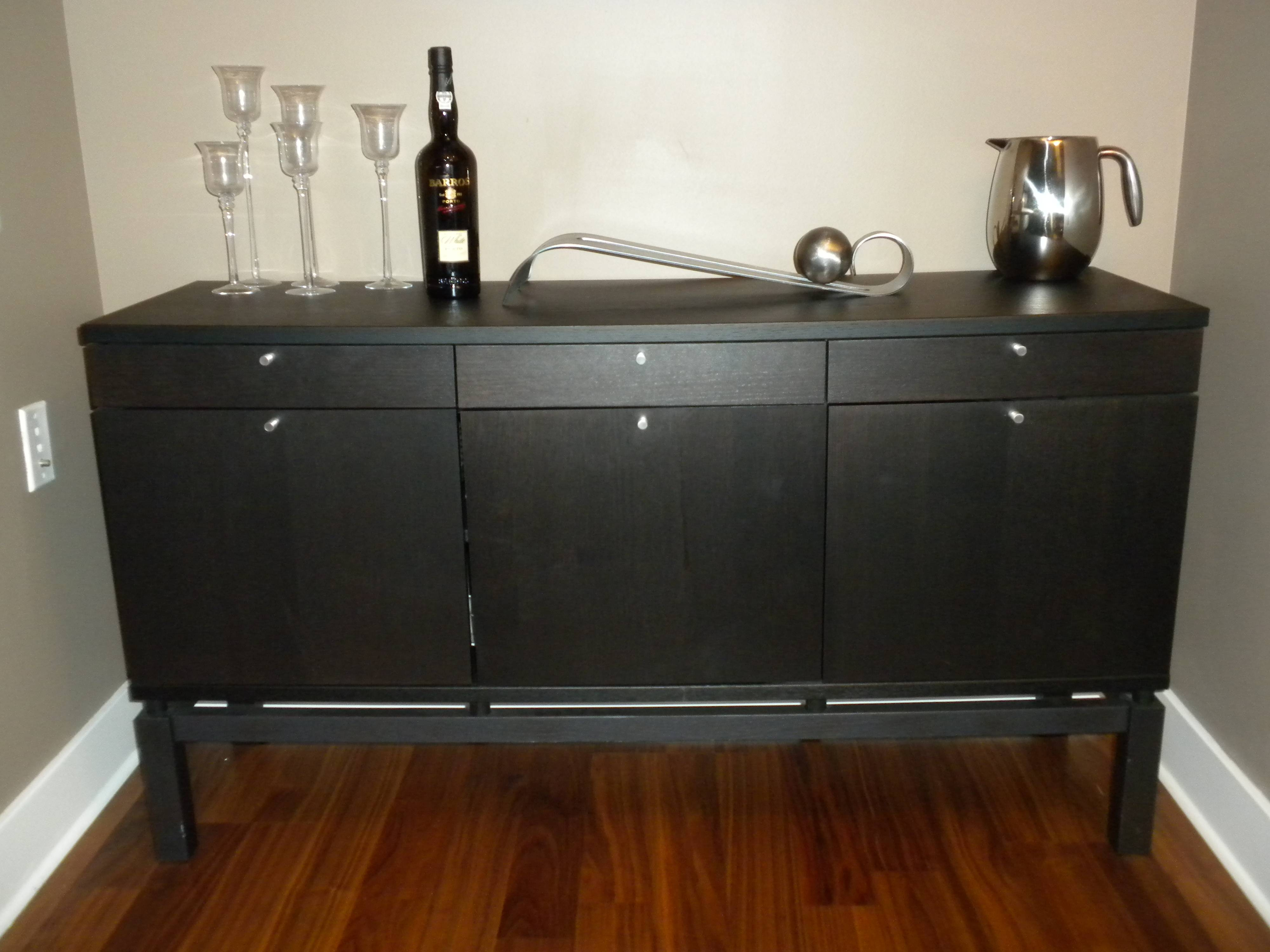 All Sizes | Ikea Bjursta Sideboard | Flickr - Photo Sharing! with Bjursta Sideboards (Image 1 of 15)