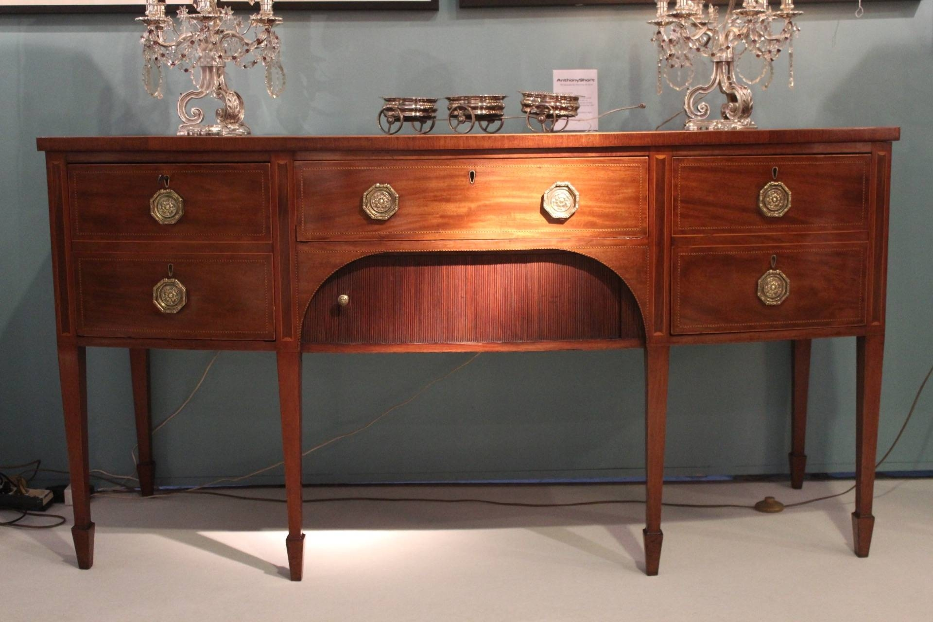 Antique Sideboards – Antique Chiffonier – Mahogany Sideboards Throughout Antique Sideboards (View 8 of 15)