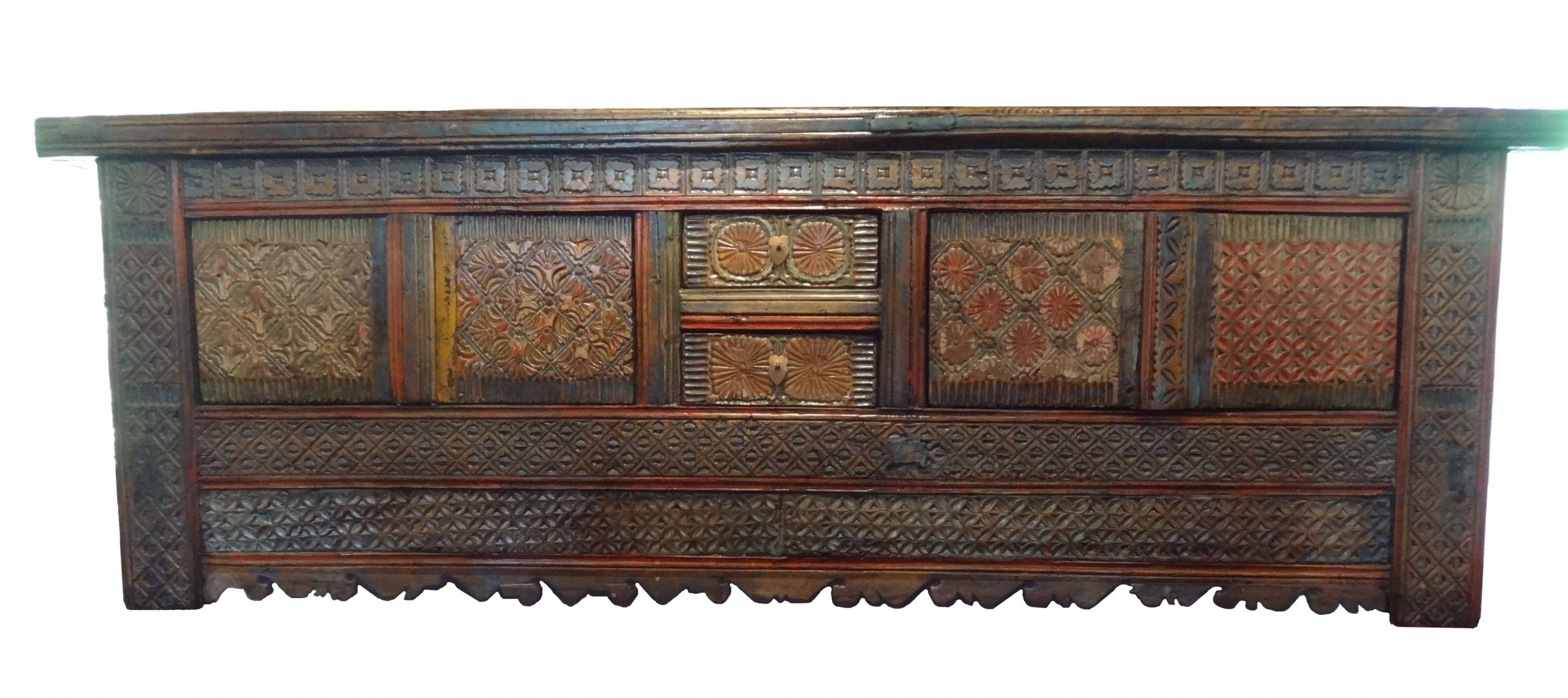 Antique Sideboards | Gallery Categories | Aptos Cruz In Antique Sideboards (View 5 of 15)