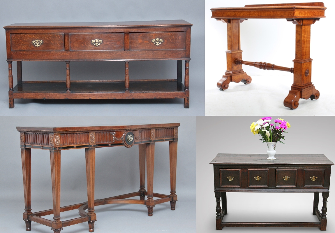 Antique Sideboards Information | Learn About Antique Sideboards Regarding Antique Sideboards (View 6 of 15)