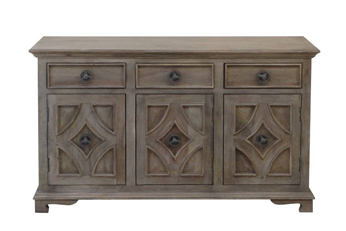 Popular Photo of 50 Inch Sideboards