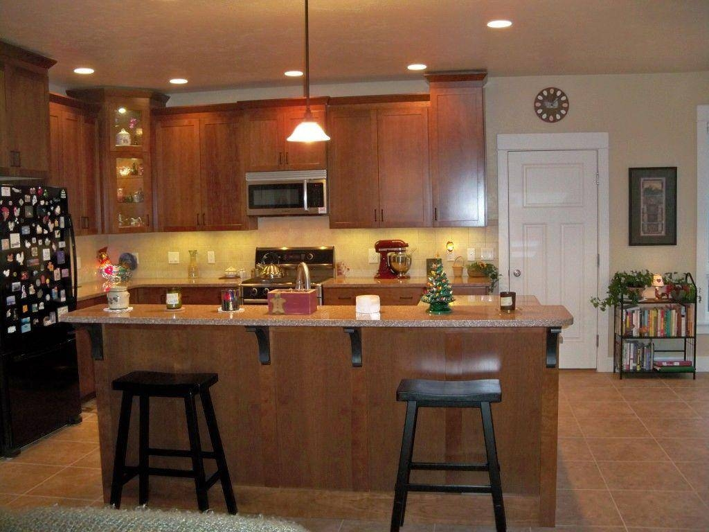 Awesome Mini Pendant Lights For Kitchen Island Craftsman Single with regard to Mini Pendant Lights Over Kitchen Island (Image 2 of 15)