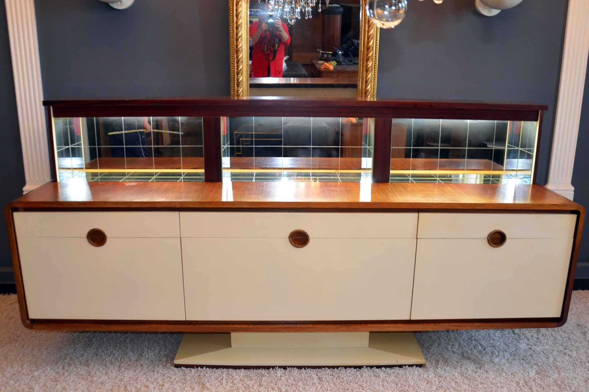 Featured Photo of Bar Sideboards