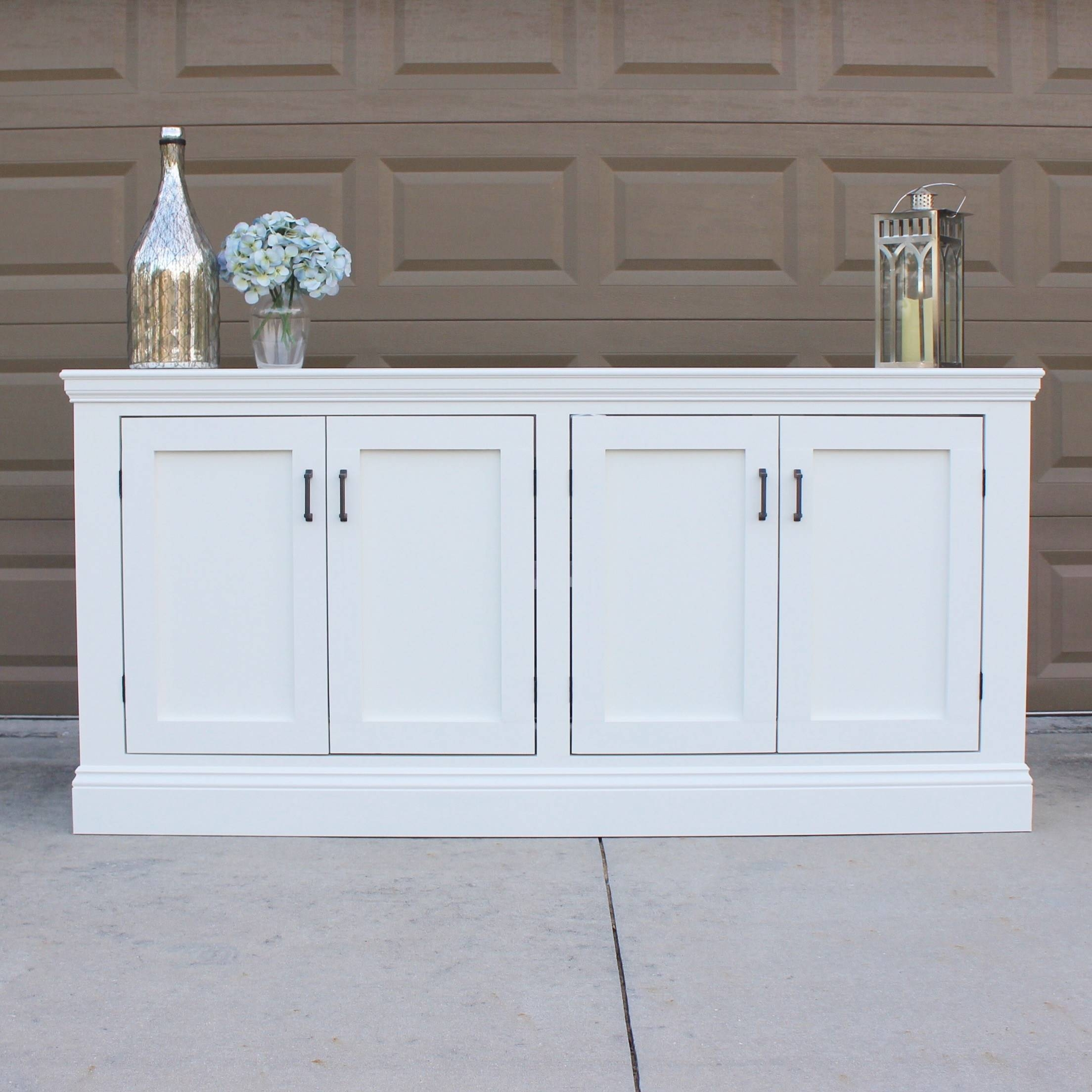 Beautiful Restoration Hardware Sideboard – Bjdgjy Pertaining To Diy Sideboards (View 15 of 15)