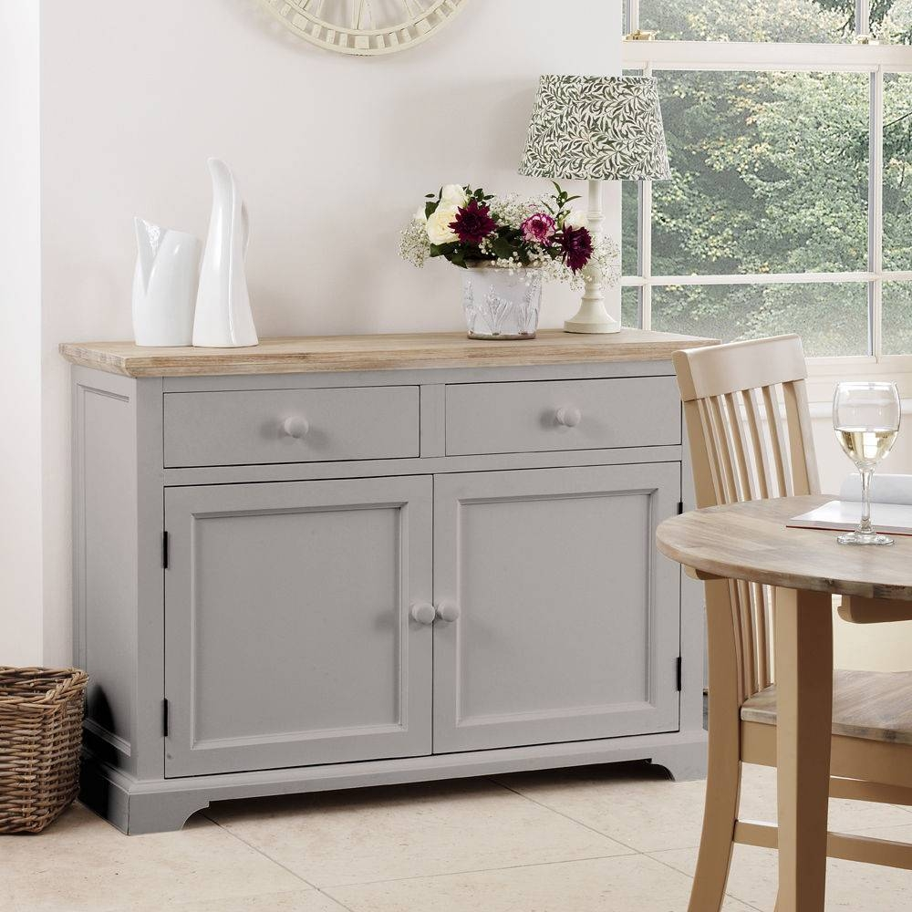 Popular Photo of Shabby Chic Sideboards