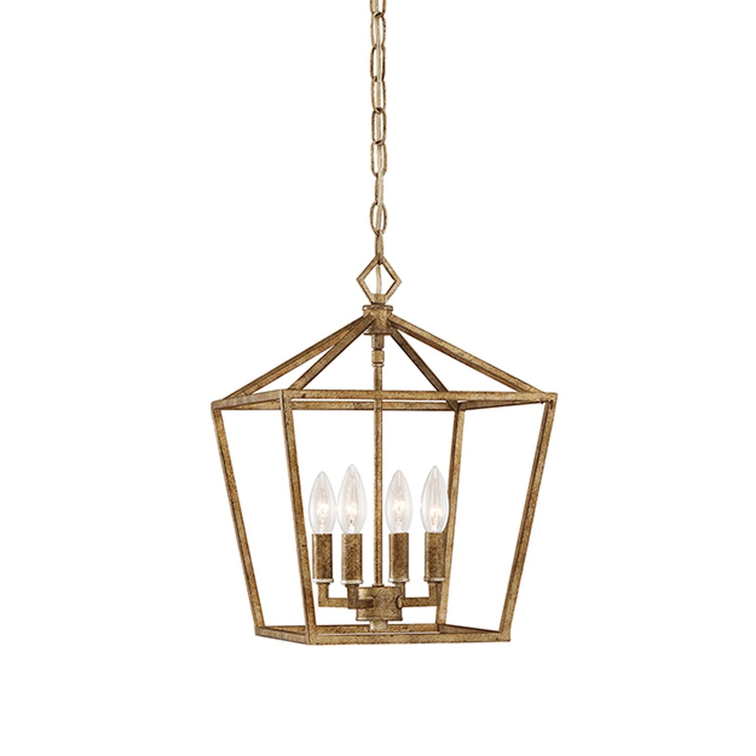 Bellacor Lantern Pendant Lighting Adds A Cheery Glow To Any Room with Small Lantern Pendant Lights (Image 1 of 15)
