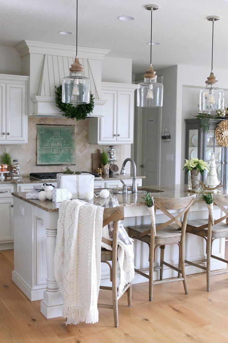Featured Photo of Farmhouse Style Pendant Lighting