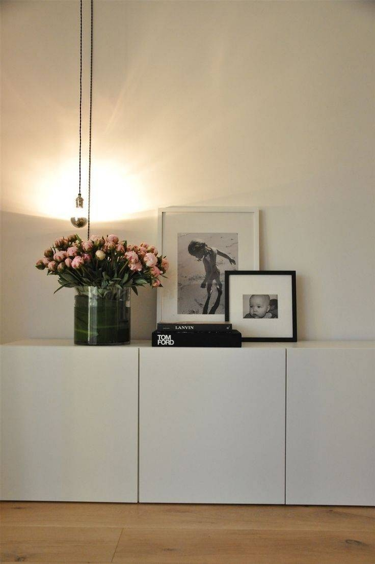 Best 25+ Ikea Cupboards Ideas On Pinterest | Ikea Storage throughout Ikea Besta Sideboards (Image 3 of 15)