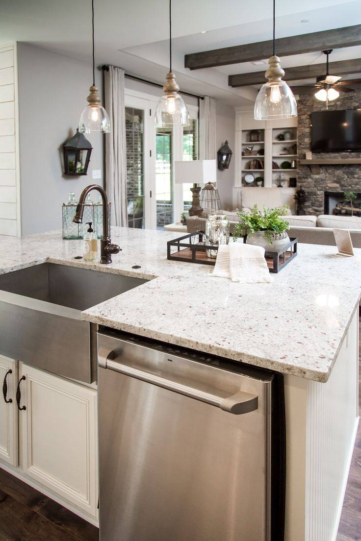 Best 25+ Island Pendant Lights Ideas On Pinterest | Kitchen With Regard To Pendant Lighting For Island (View 8 of 15)