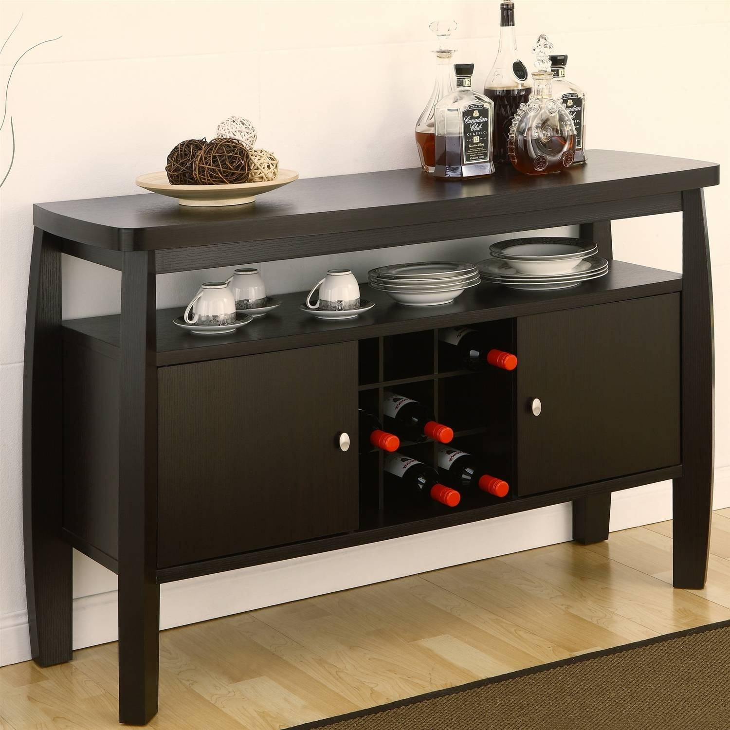 Best Of Buffet Sideboard Server - Bjdgjy inside Buffet Servers and Sideboards (Image 1 of 15)
