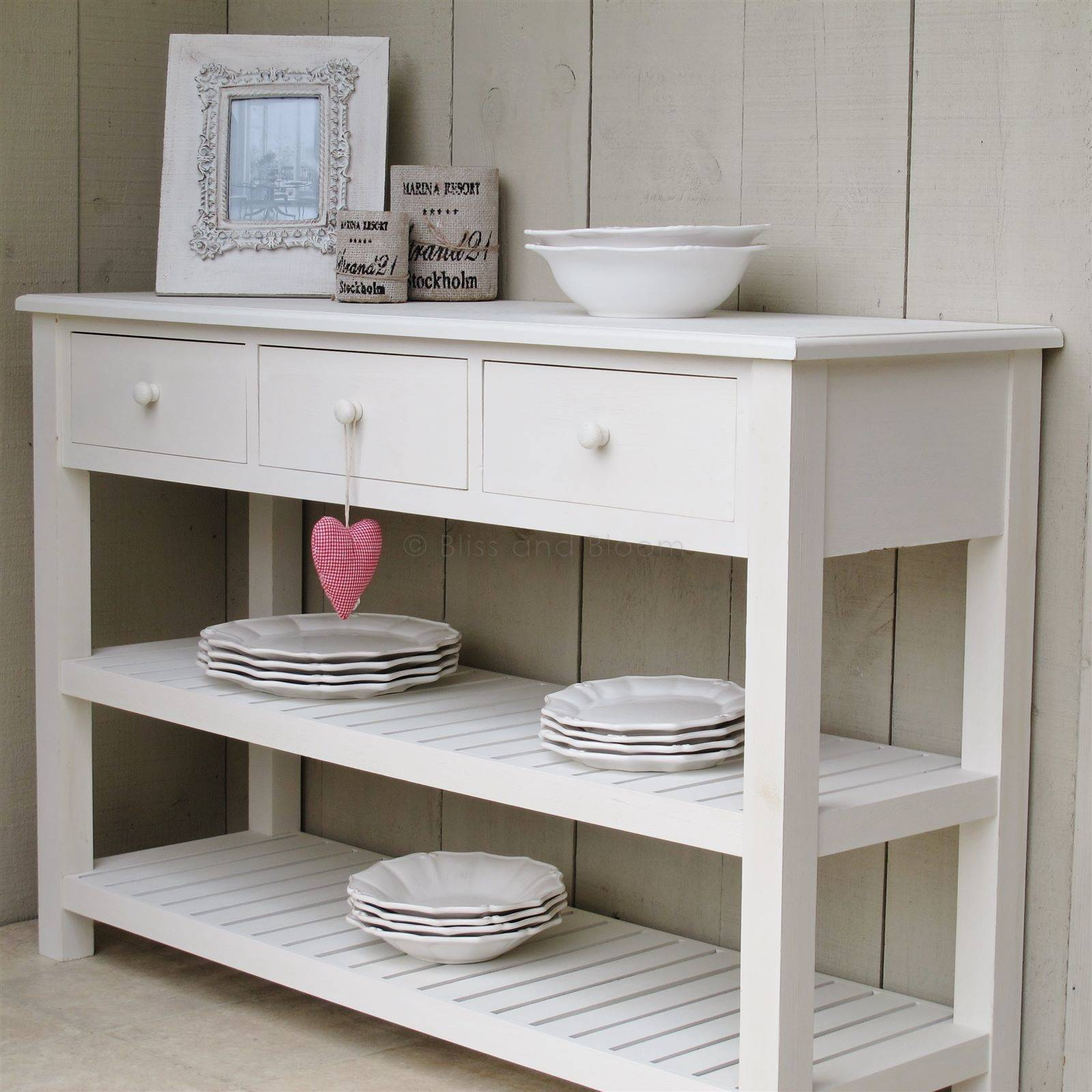 Best Of White Sideboard Table – Bjdgjy In White Sideboard Tables (View 9 of 15)