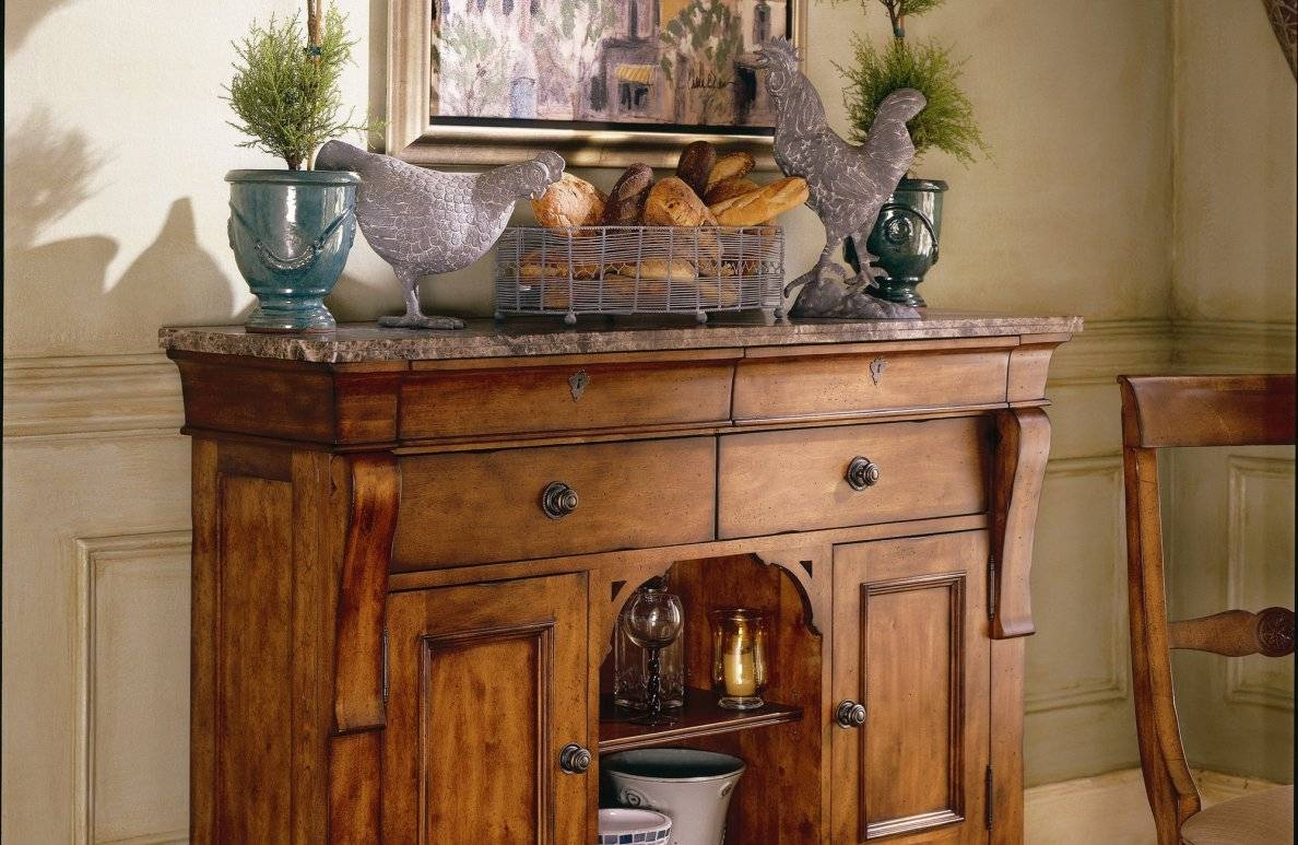 Brilliant Country Kitchen Buffet Tags : Black Kitchen Sideboard Throughout Slim Kitchen Sideboards (View 1 of 15)