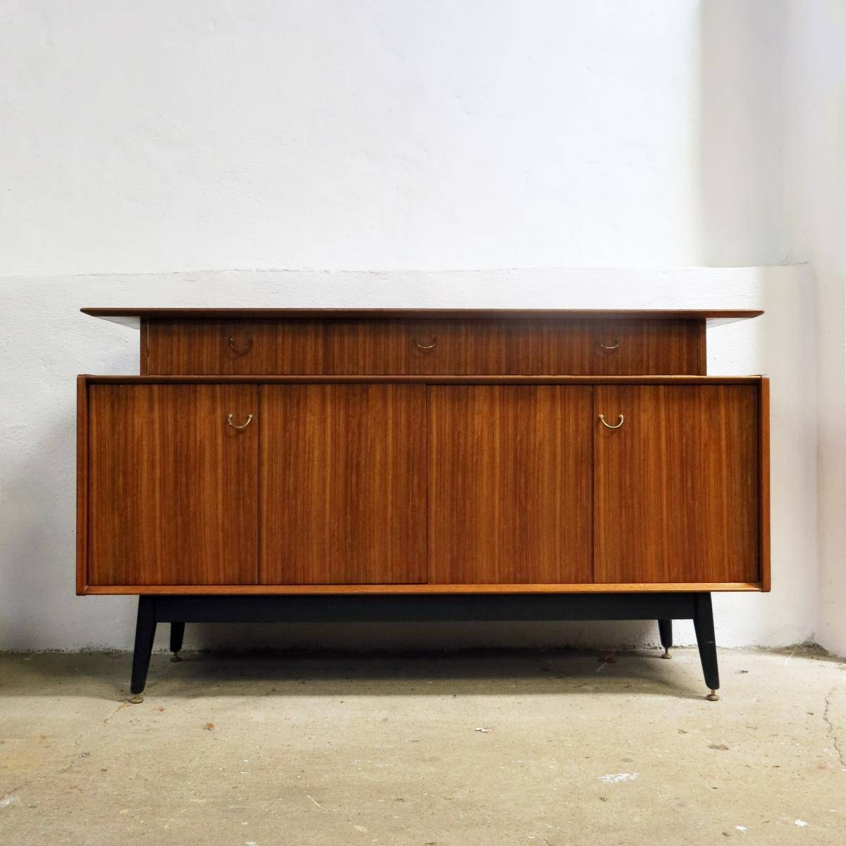 British Sideboard From G-Plan, 1950S For Sale At Pamono pertaining to G Plan Sideboards (Image 3 of 15)
