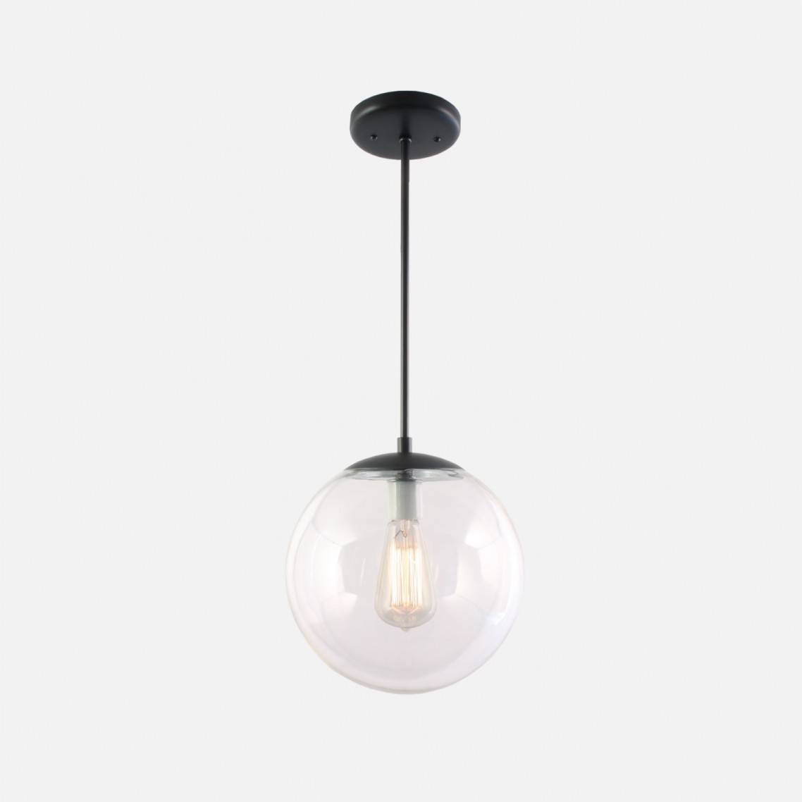 Bronze Globe Pendant Light All About House Design : Classic Globe Inside Bronze Globe Pendant Lights (View 11 of 15)