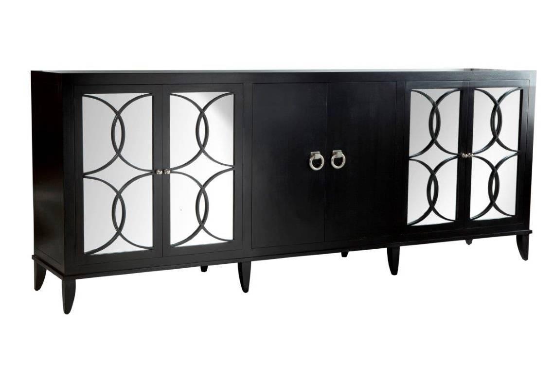 Buffets-Xavier Furniture - Hamptons Style, Modern Elegance inside Black Buffet Sideboards (Image 3 of 15)