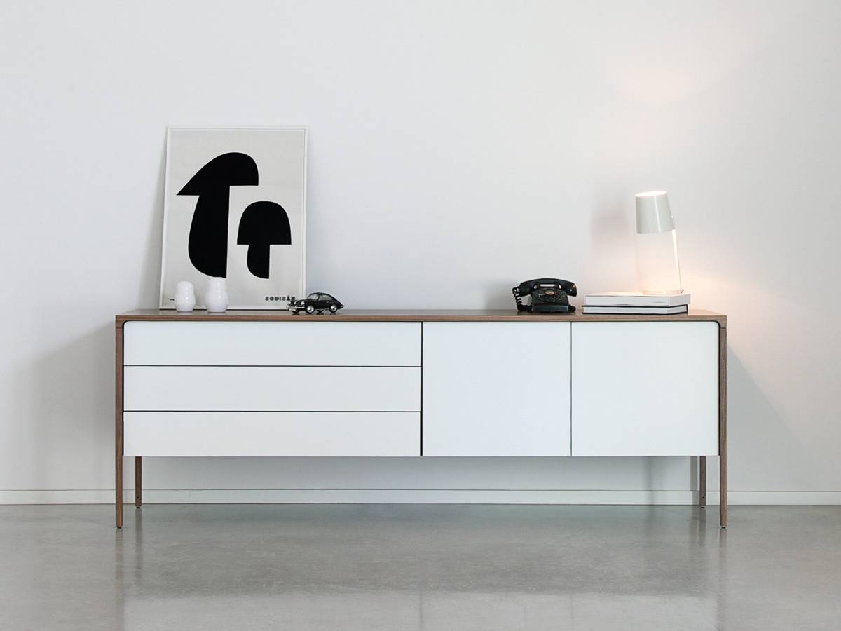 Buy The Punt Tactile Long Sideboard At Nest.co (View 3 of 15)