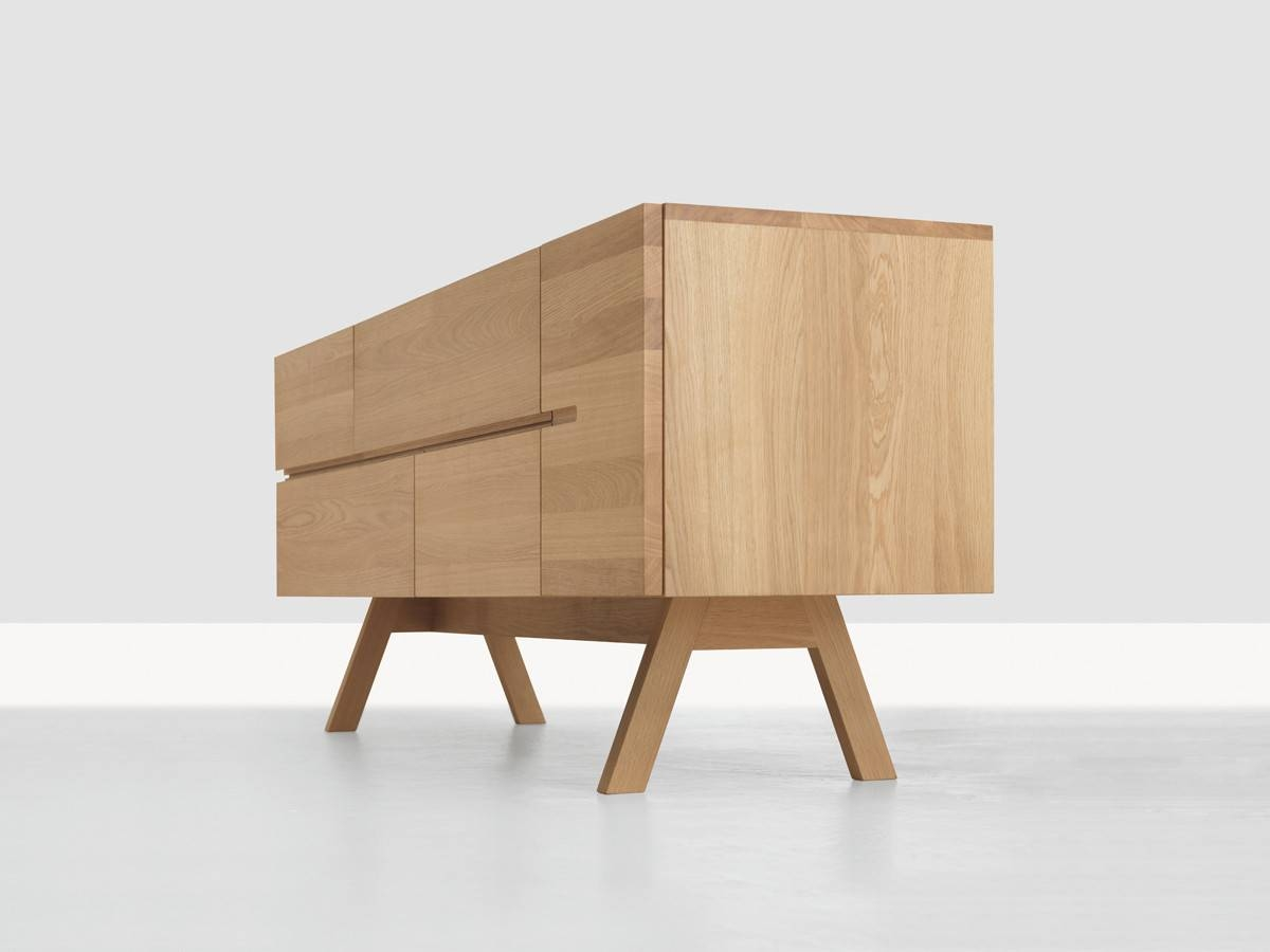 Buy The Zeitraum Low-Atelier Sideboard At Nest.co.uk within Small Low Sideboards (Image 5 of 15)