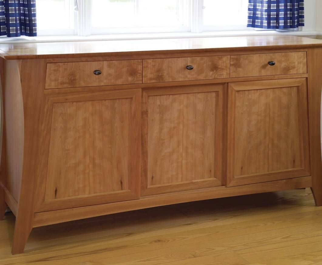 Cabinet : Wonderful Kitchen Buffets Sideboards Wonderful Narrow Intended For Small Narrow Sideboards (View 4 of 15)