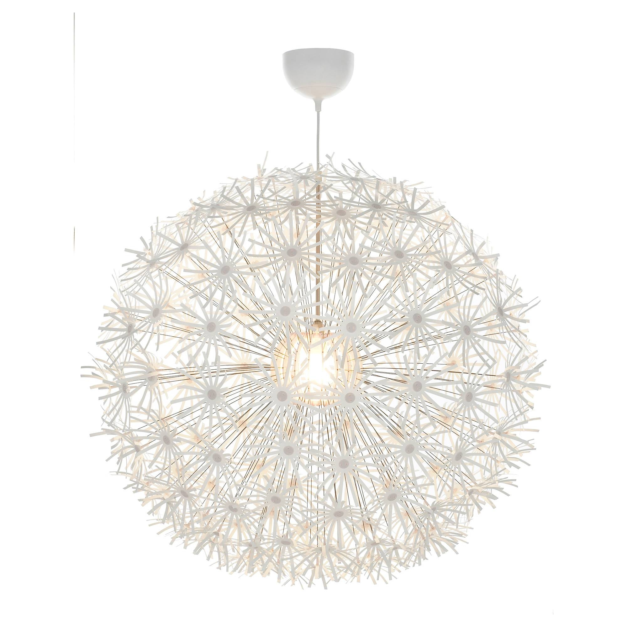 Ceiling Lights & Led Ceiling Lights | Ikea With Flower Pendant Lights (View 10 of 15)