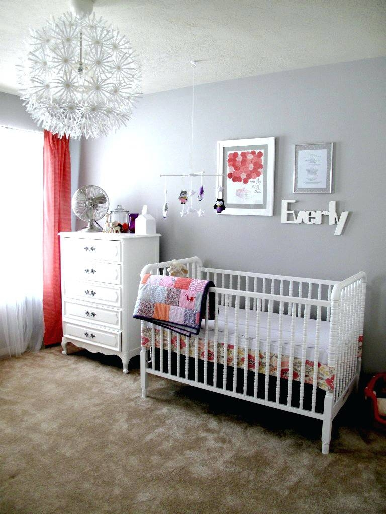 Featured Photo of Pendant Lights For Nursery