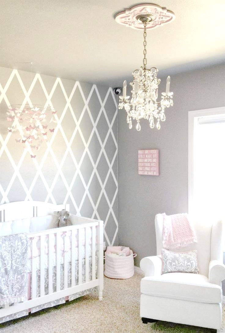 Chandeliers Design : Wonderful Chandelier For Baby Room With Best In Nursery Pendant Lights (View 14 of 15)