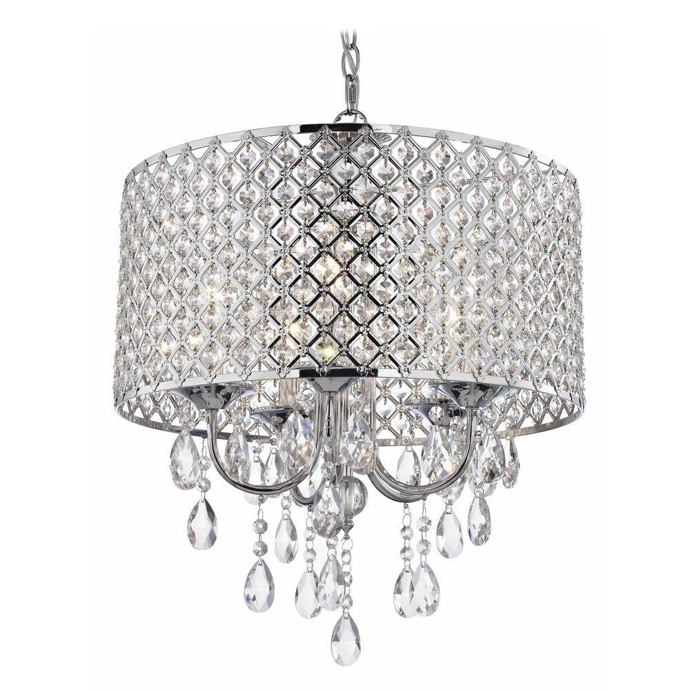 Featured Photo of Beaded Pendant Light Shades