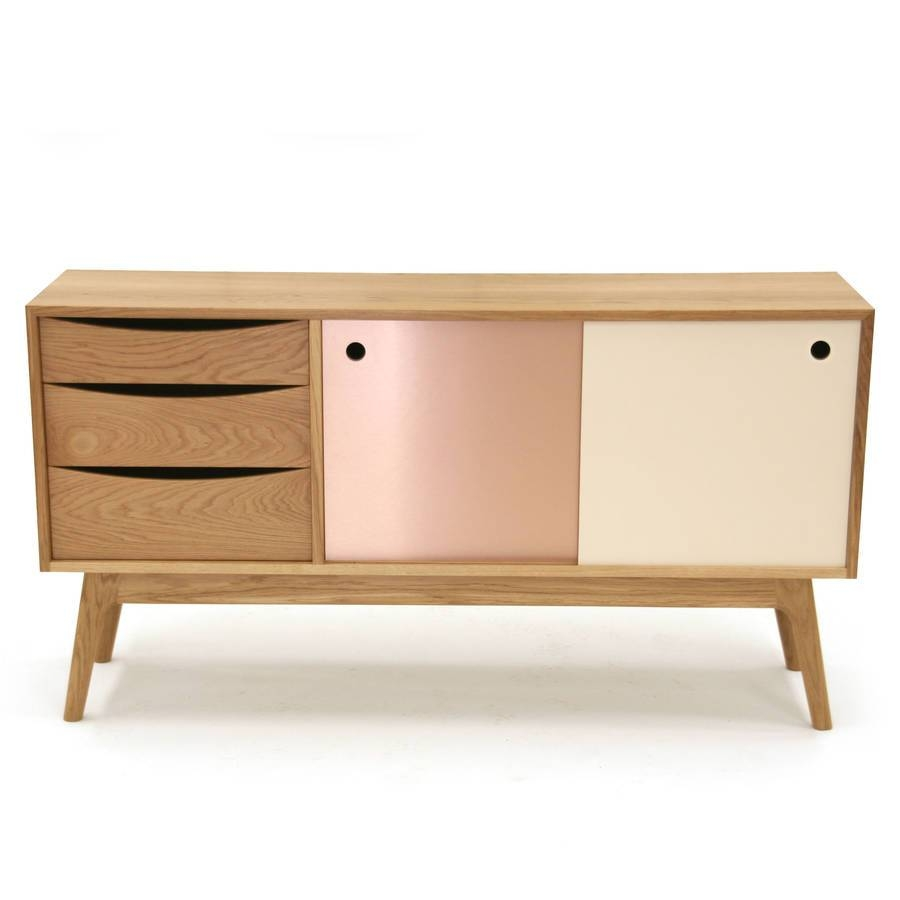 Classic Mid Century Sideboard With Drawersjames Design within Mid Century Sideboards (Image 2 of 15)