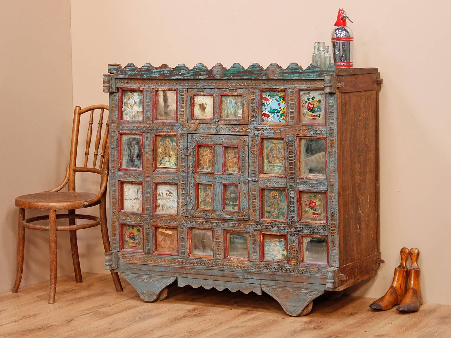 Colours Of Holi & Indian Vintage Furniture » Scaramanga intended for Indian Sideboard Furniture (Image 5 of 15)