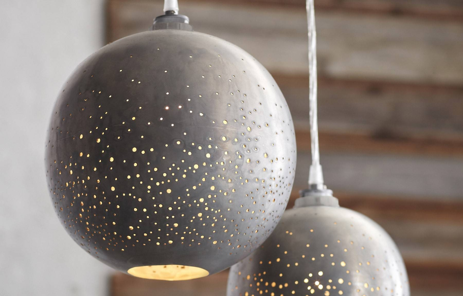 Constellation Nursery Decor – Project Nursery Intended For Pendant Lights For Nursery (View 4 of 15)