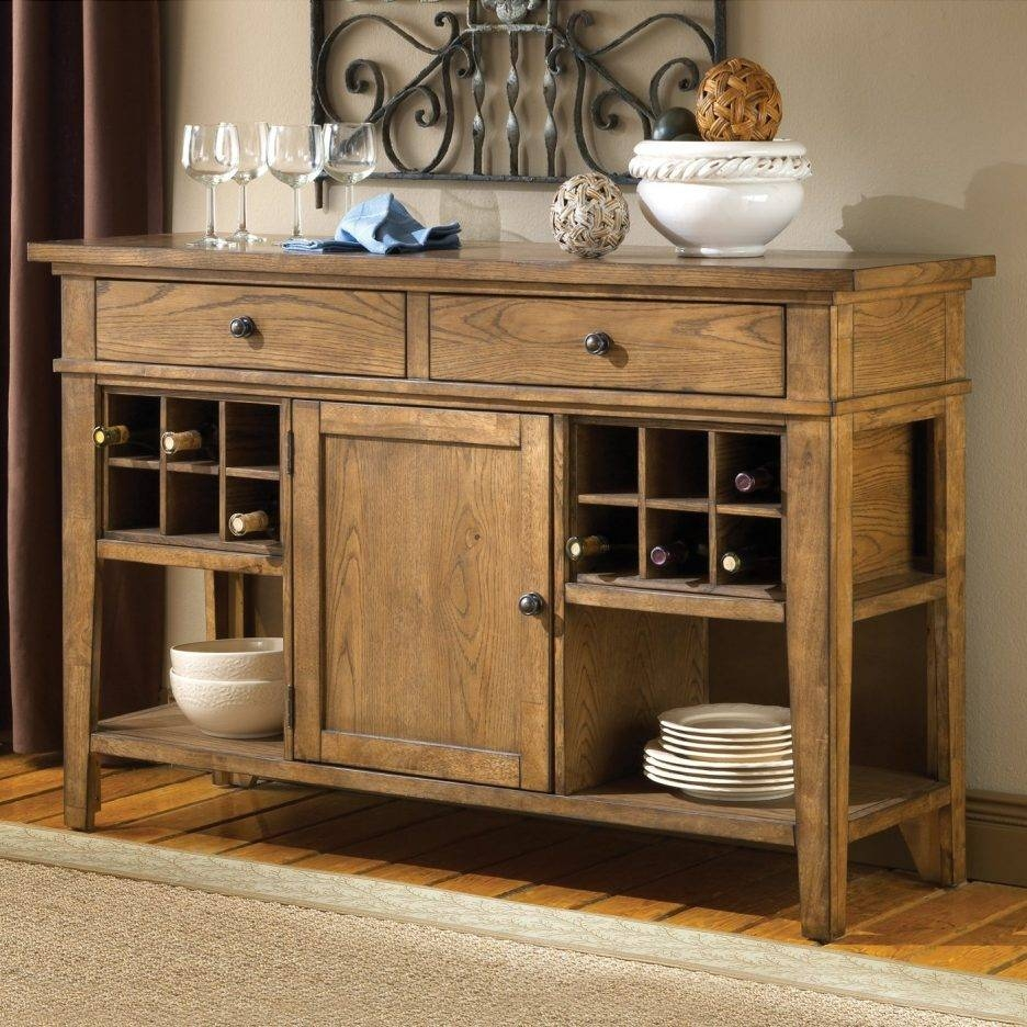 Credenza Sideboard Buffet Sideboard Credenza White Sideboard Table within Glass Door Buffet Sideboards (Image 6 of 15)