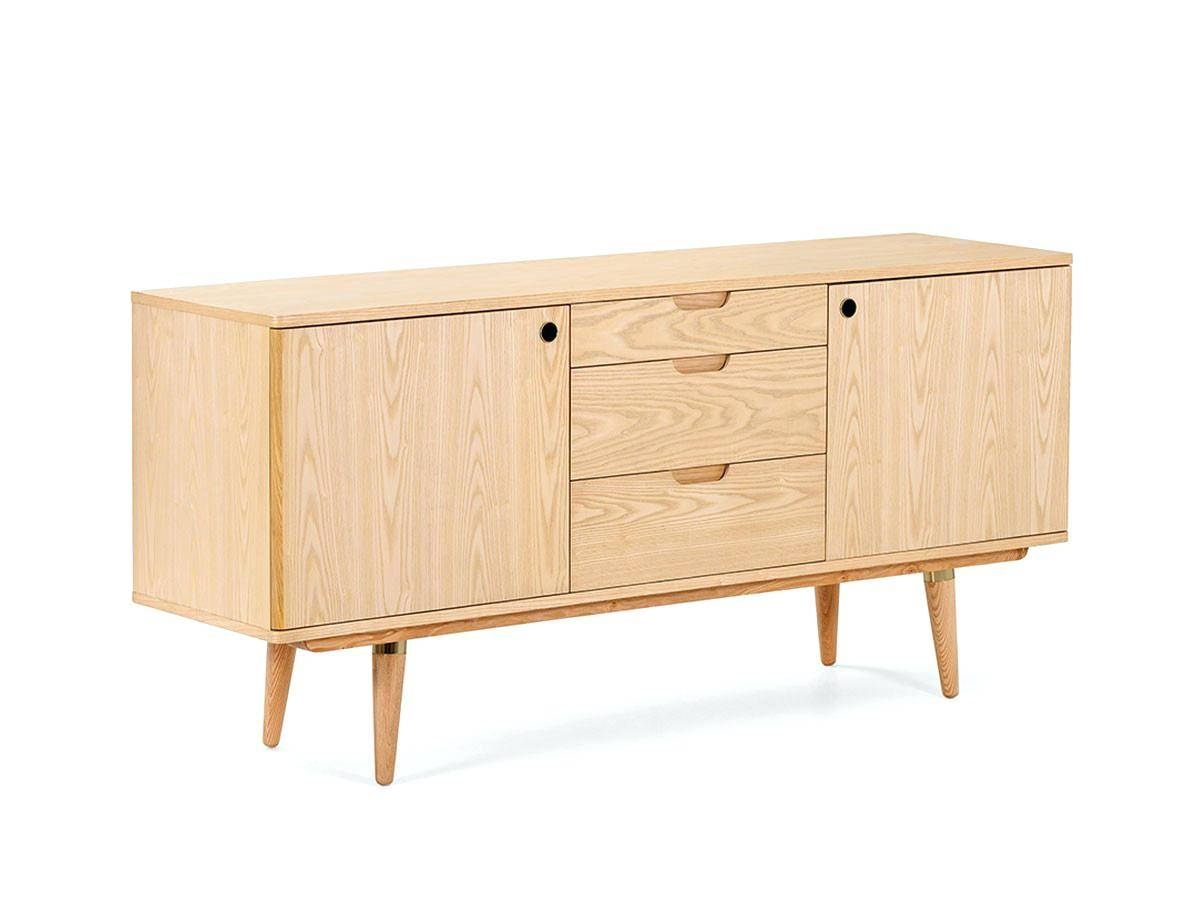 Design Sideboard Altha Sustainable Scandinavian From Venoor Living pertaining to Kleine Sideboards (Image 1 of 15)