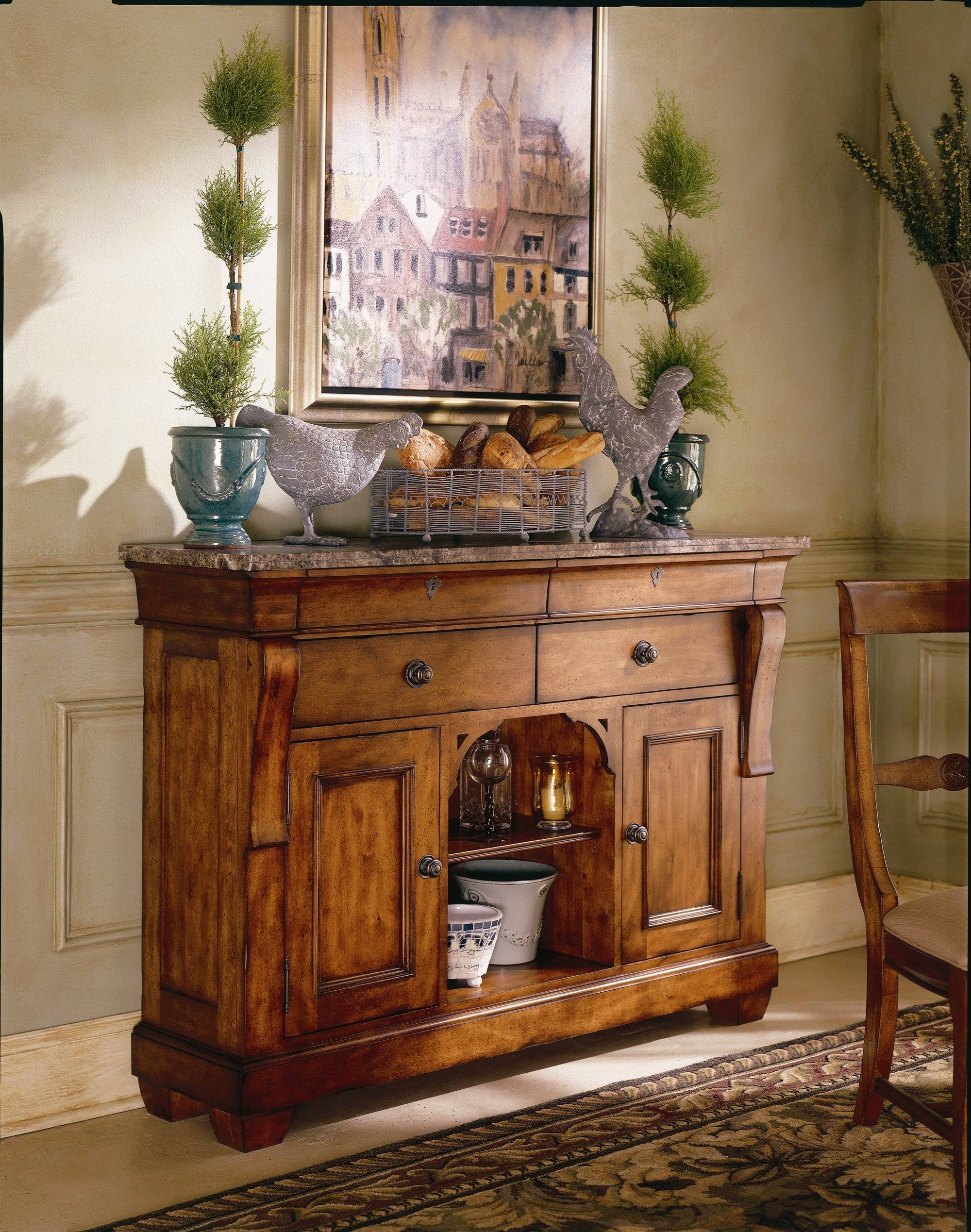 Dining Room : Beautiful Sideboard Cabinet Wood Buffet Cabinet throughout Small Dining Room Sideboards (Image 4 of 15)