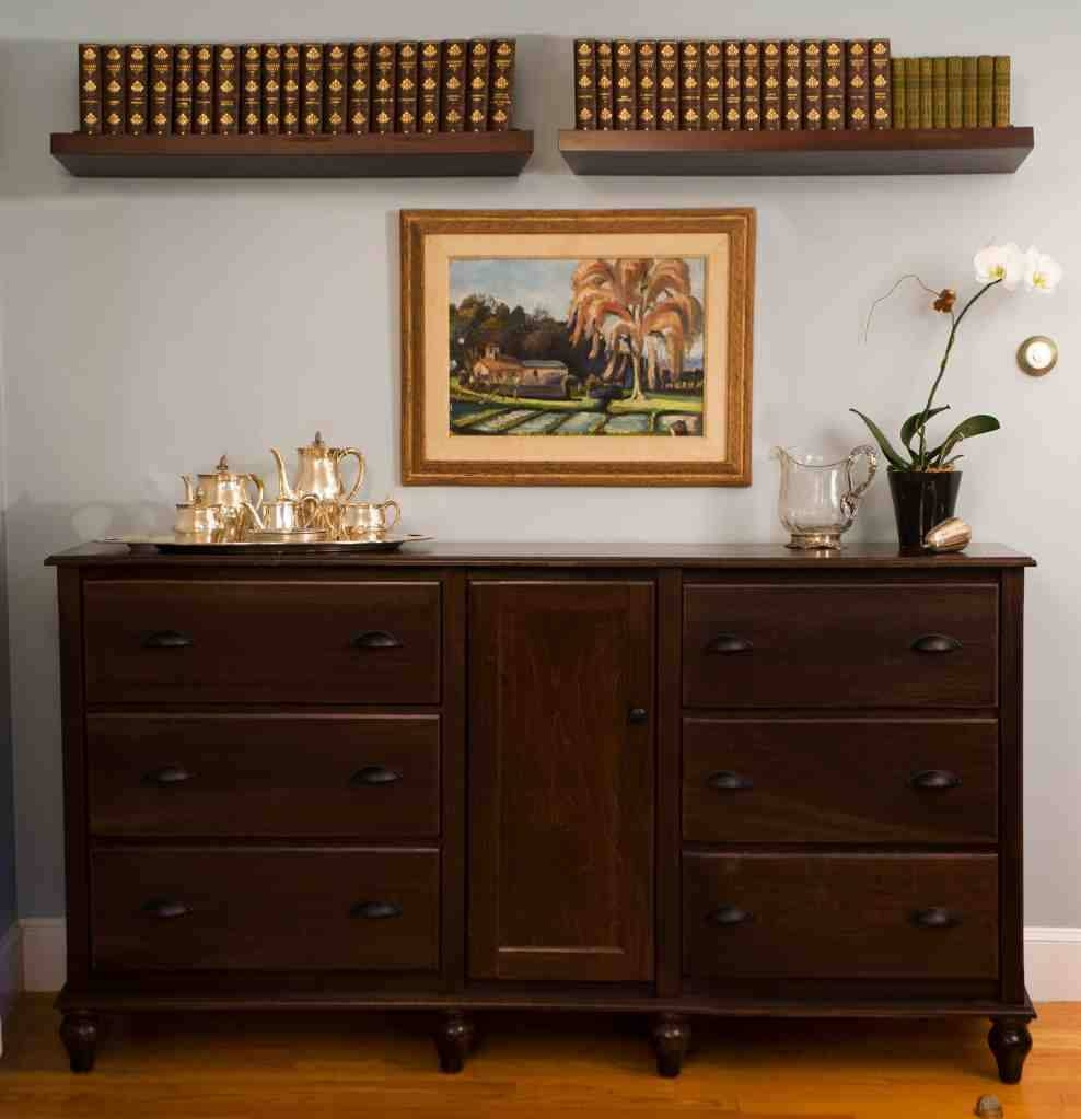 Dining Room Buffet Cabinet Sideboards Buffets Storage Servers 17 In Kitchen Sideboards Buffets (View 15 of 15)