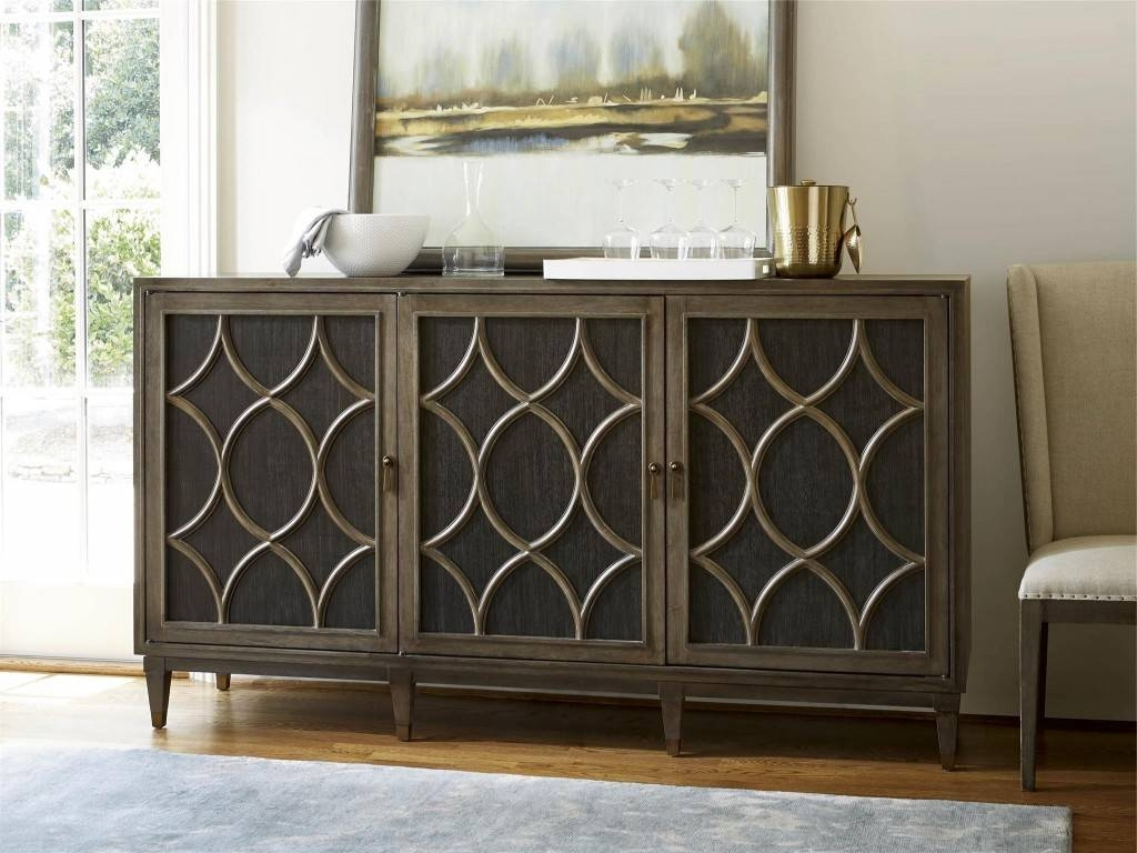 Dining-Rooms : Glamorous Dining Room Sideboard For Dining Room intended for Sideboards Decors (Image 9 of 15)