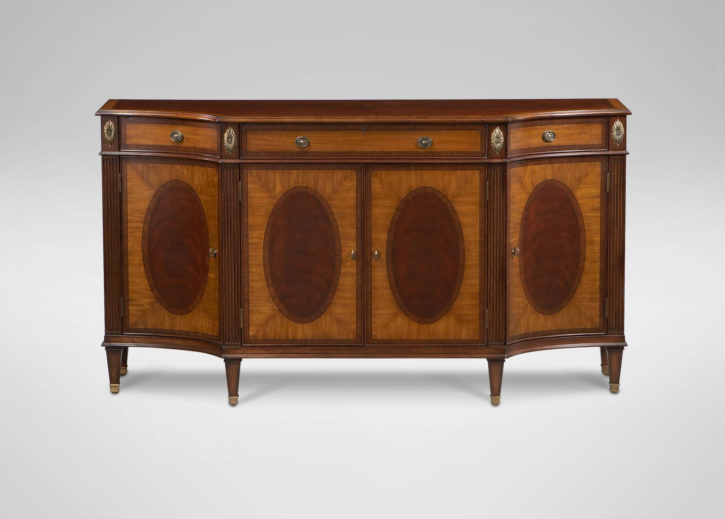 Featured Photo of Ethan Allen Sideboards